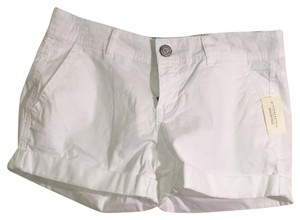 Aropostale Mini/Short Shorts White