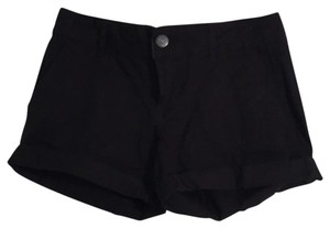 Aéropostale Mini/Short Shorts Black