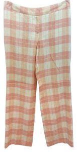 Brooks Brothers Linen Straight Pants