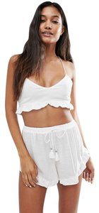 ASOS Stone Cold Fox Reformation For Love And Lemons Lover + Friends Free People Top White
