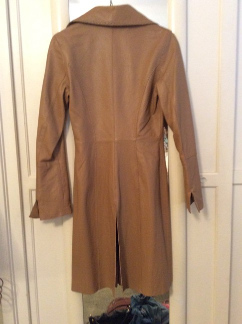 Guess Dress Hourglass Vintage Trench Coat