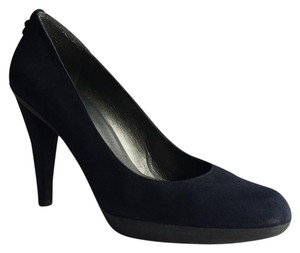 Blue Stuart Weitzman Pumps 8.5 Up to 90% off at Tradesy