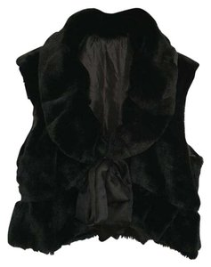 Other Ribbon Tie Dressy Vest