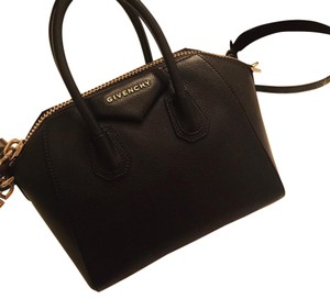Givenchy Satchel in Navy