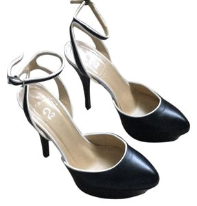 2Dueditacchi Black Platforms