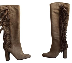 Lauren Ralph Lauren Camel tan/ light brown Boots