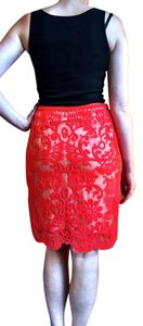 Yoana Baraschi Skirt Orange