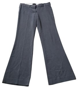 The Limited Flare Pants Smokey Grey