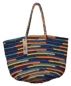 Roxy Butternut Beach Bag