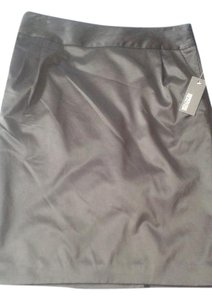 Kenneth Cole Mini Skirt black