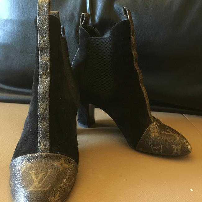 Monogram Revival Ankle Boots/Booties