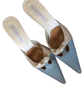 Enrico Antinori Pumps