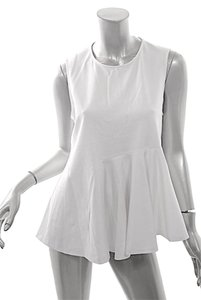 Lisa Perry Top White