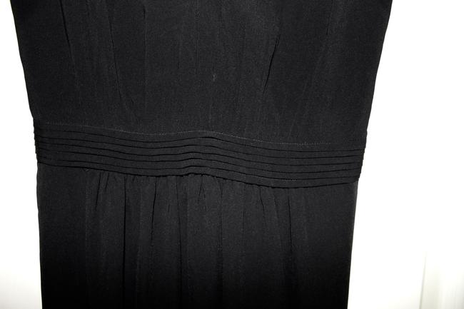 Motherhood Maternity Motherhood Maternity Black Dress