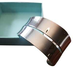 Other Sterling silver split cuff bracelet