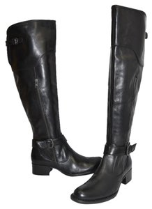 Vince Camuto Over The Knee Tall Boot black Boots