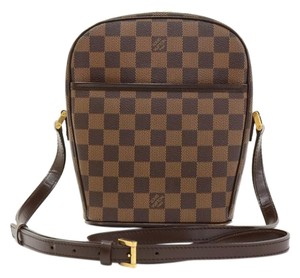 Louis Vuitton Damier Canvas Shoulder Bag