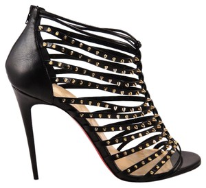 Christian Louboutin Millaclou black Pumps