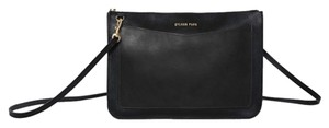 Sylvan Park Cool Classic Handmade Leather Cross Body Bag