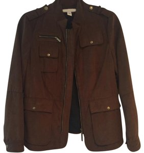 Kenneth Cole Brown Jacket