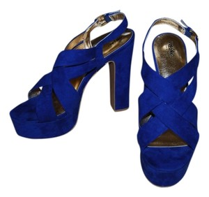 1a6a55770bb Women s Blue Mossimo Supply Co. Shoes - Up to 90% off at Tradesy