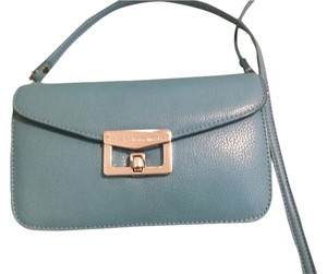 Marc by Marc Jacobs Bianca Clutch Mbmj Leather Cross Body Bag