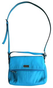 Kate Spade Leather Summer Cross Body Bag