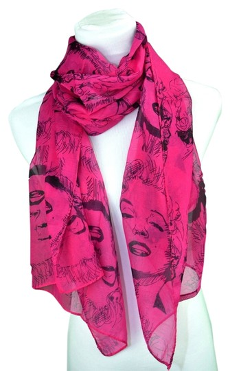 Preload https://item5.tradesy.com/images/glamour-girl-designs-marilyn-scarf-in-rose-and-black-1746729-0-0.jpg?width=440&height=440