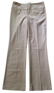 Express Trouser Pants Tan