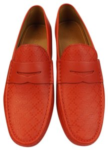 67e7e69d492 Gucci Red Men s Loafer Diamante Leather 353047 Gucci  11 Usa Flats.   350.00. US 10. Sold Out. Gucci RED Flats