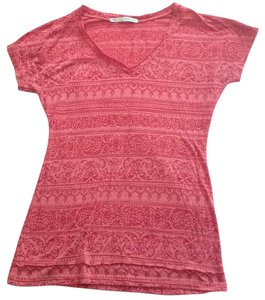Maurices T Shirt Red