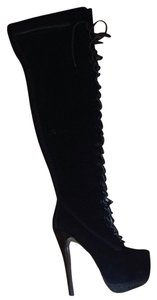 ZIGI NEW YORK Black Boots