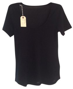 elder statesman T Shirt black