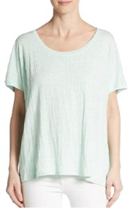 Eileen Fisher T Shirt mint green