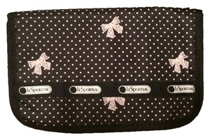 LeSportsac One-of-a-Kind Le SportSac Passport Case/Travel Wallet (Japan Limited Edition)