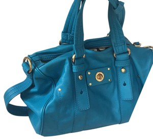 Marc by Marc Jacobs Satchel in Blue