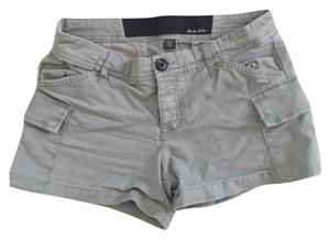 JOE'S Mini/Short Shorts Gray