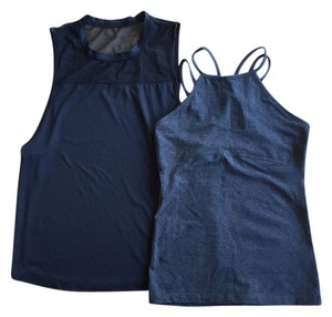 Forever 21 Lot Of Two Active Tanks