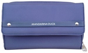 Mandarina Duck Mandarina Duck Travel Zip Wallet