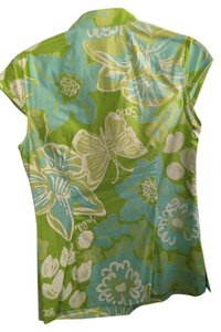 Lilly Pulitzer Lily Jubilee Top