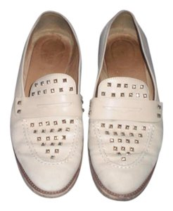 J.Crew Loafers cream Flats