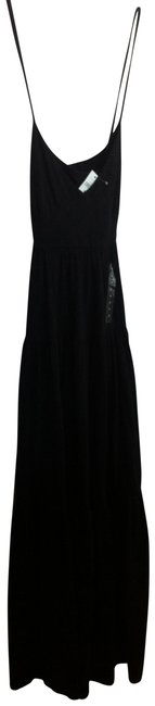 Preload https://item5.tradesy.com/images/gap-black-reduced-long-casual-maxi-dress-size-0-xs-174724-0-0.jpg?width=400&height=650
