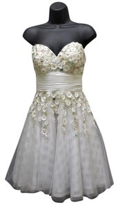 Tony Bowls Prom Party Dress