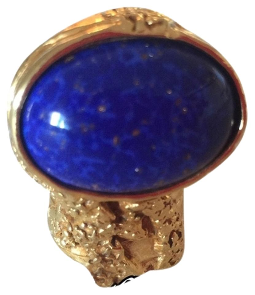 c017b4064117 Saint laurent blue arty ring tradesy jpg 830x960 People with ysl arty ring