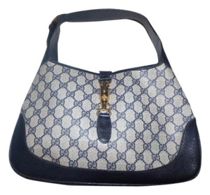 Gucci Jackie O Medium Jackie O Mint Vintage Has Extender Strap Gold Hardware Hobo Bag