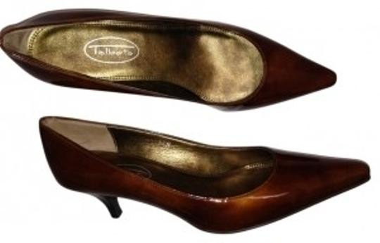 Preload https://item5.tradesy.com/images/talbots-brown-textured-patent-leather-pumps-size-us-75-regular-m-b-17474-0-0.jpg?width=440&height=440