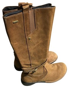 Merrell Waterproof knee high leather boots Boots