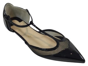 Christian Louboutin Mrs Early Mrsearly Black Flats