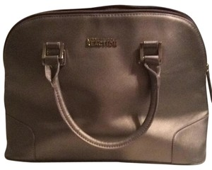 Kenneth Cole Reaction Satchel in Metallic