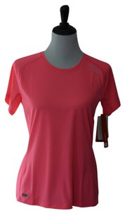 Saucony Vizipro, Moisture-wicking, Lightweight, Active, Running, Shirt